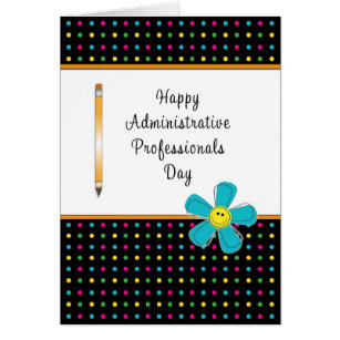 administrative professionals day invitation templates