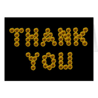 Administrative Professionals Day Thank You Card