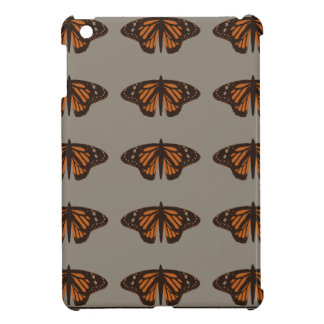 Admiral butterfly brown.png iPad mini case