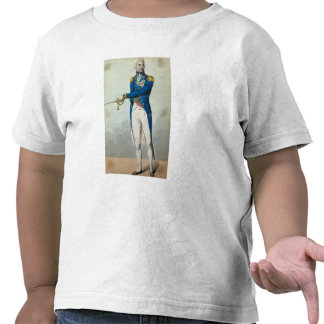 Admiral Horatio Nelson Tee Shirts