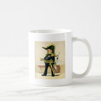 Admiral of the Royal Navy Coffee Mug