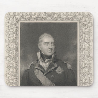 Admiral Sir Edward Pellew, c.1810 Mouse Pad