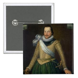 Admiral Sir Thomas Button d 1694