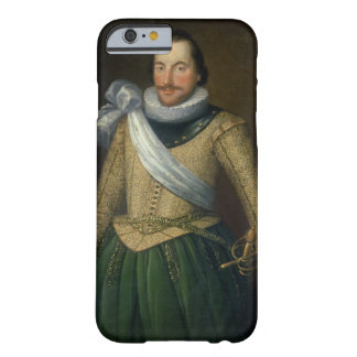 Admiral Sir Thomas Button (d.1694) Barely There iPhone 6 Case