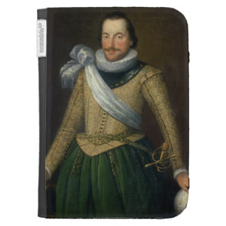 Admiral Sir Thomas Button d 1694 Kindle Covers