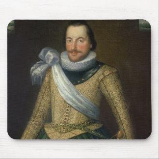 Admiral Sir Thomas Button d 1694 Mousepads