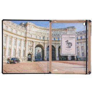 Admirality Arch, The Mall, London United Kingdom iPad Case