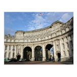 Admiralty Arch, London Postcards