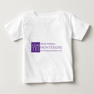 ADMTEI full logo Baby T-Shirt