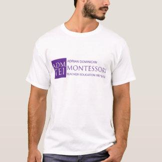 ADMTEI full logo T-Shirt