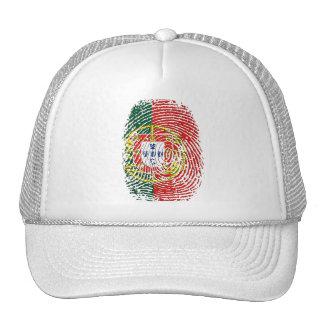 ADN Português (DNA) - Tugas Camisas e Presentes Hat