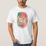 ADN Português (DNA) - Tugas Camisas e Presentes Shirts