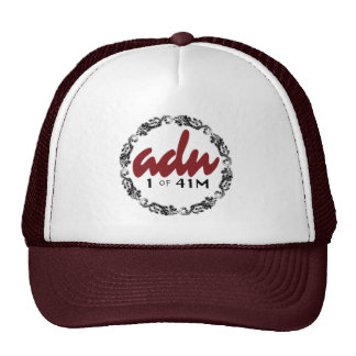 ADN Trucker Hat