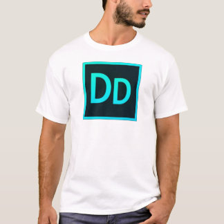 Adobe-style DigiDuncan Shirt
