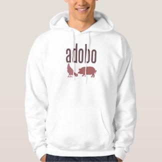 Adobo: Chicken & Pork Hoodie