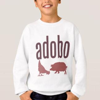 Adobo: Chicken & Pork Sweatshirt