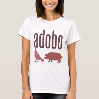 Adobo: Chicken & Pork T-Shirt