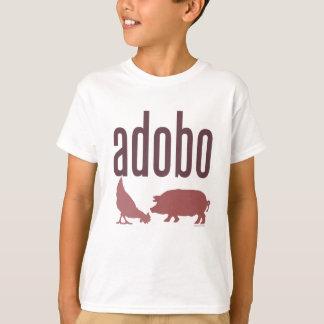 Adobo: Chicken & Pork T Shirts