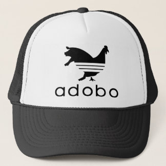 Adobo Chicken Pork Trucker Hat