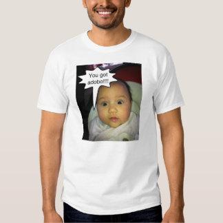 Adobo Shirts