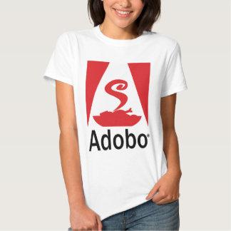 adobo tshirts
