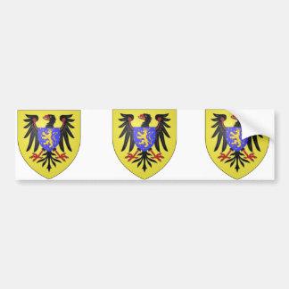 Adolphe de Nassau, Netherlands Bumper Stickers