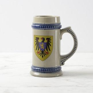 Adolphe de Nassau, Netherlands Coffee Mugs