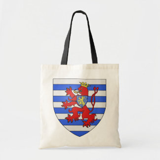 Adolphe Ier de Luxembourg Luxembourg Canvas Bags