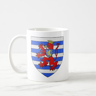 Adolphe Ier de Luxembourg , Luxembourg Mug