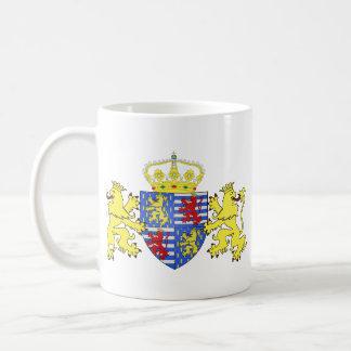 Adolphe Ier de Nassau Luxembourg Netherlands Coffee Mug