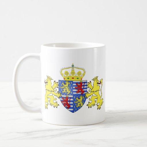 Adolphe Ier de Nassau Luxembourg , Netherlands Coffee Mug