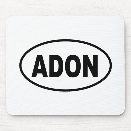 ADON MOUSE MAT
