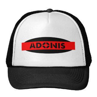 Adonis hat