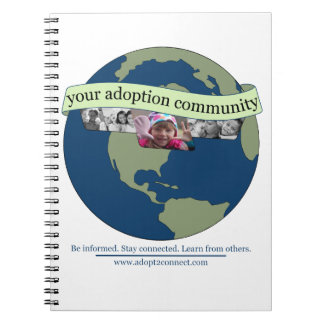 adopt2Connect Notebook
