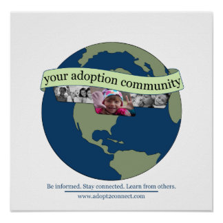 adopt2Connect Poster