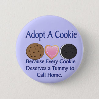 Adopt a Cookie Button