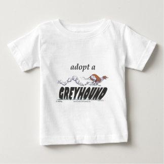 Adopt a Greyhound! Shirts