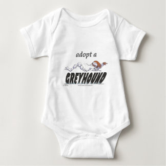 Adopt a Greyhound! Tshirts