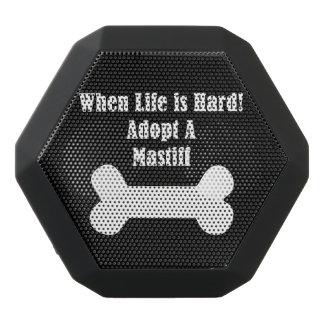 Adopt A Mastiff