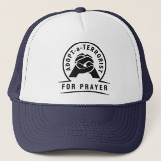 Adopt a Terrorist For Prayer Hat
