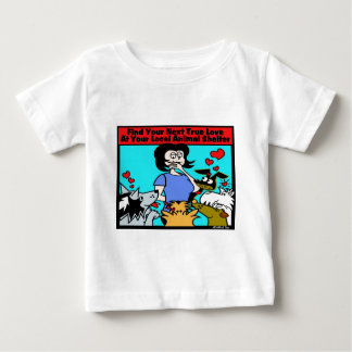 Adopt Baby T-Shirt