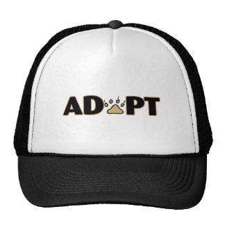 Adopt Hats