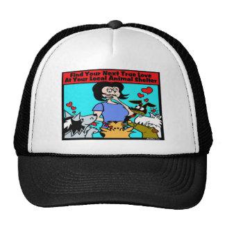 Adopt Trucker Hat