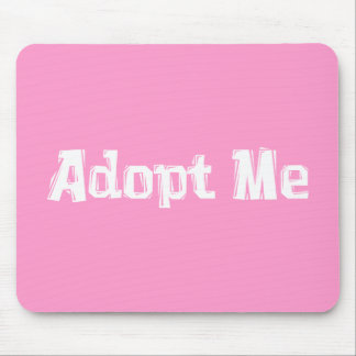 Adopt Me Gifts 2 Mouse Pad