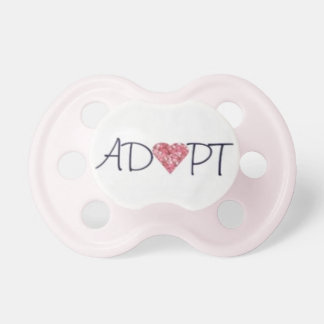 Adopt Pacifier
