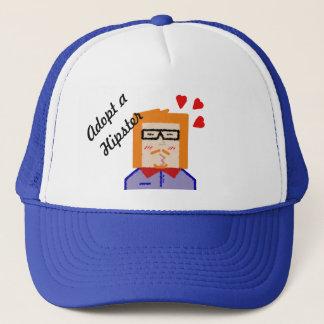 Adopt to Hipster CAP