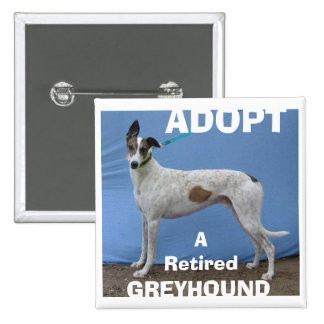ADOPT (WBD) v.2 15 Cm Square Badge