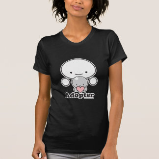 Adopter Ladies Apparel (more styles) T Shirt