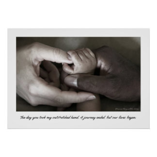 Adoption Print