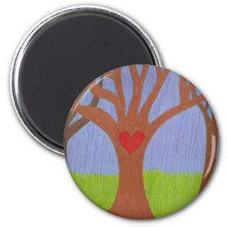 Adoption Tree Fridge Magnets